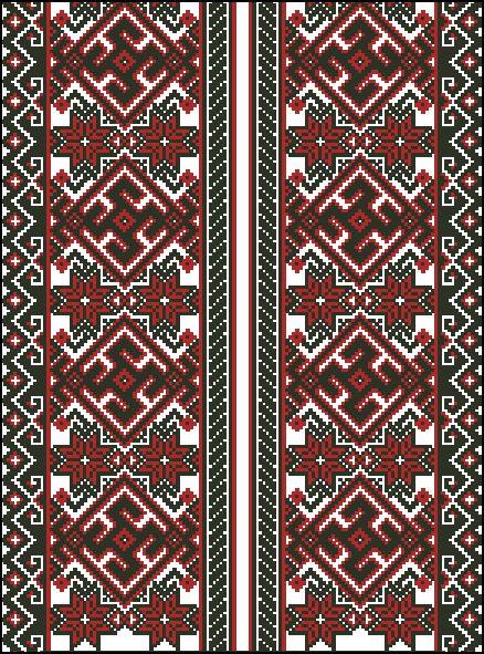 Gallery.ru / Фото #137 - Узоры (мужские) - WhiteAngel (55 of 192)
