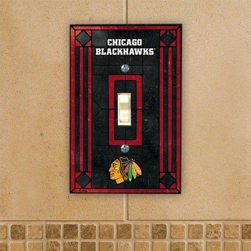 22 best images about blackhawks room on pinterest hockey for Chicago blackhawk bedroom ideas