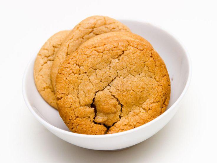 Perfekte småkaker, som både passer for veganere og egg- og melkeallergikere. Kilde: Mari Hult. Foto: Nufsaid