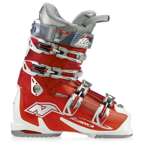 Nordica Olympia Speedmachine 12 Ski Boots - Women's 2008 | Nordica for sale at US Outdoor Store