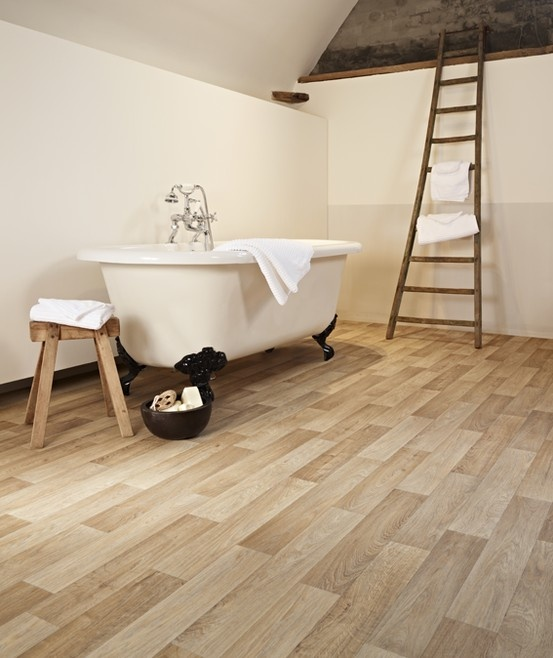 Care Free Sheet Vinyl Flooring Is Perfect For Kitchens It: Camargue Vinyl - Carpetright