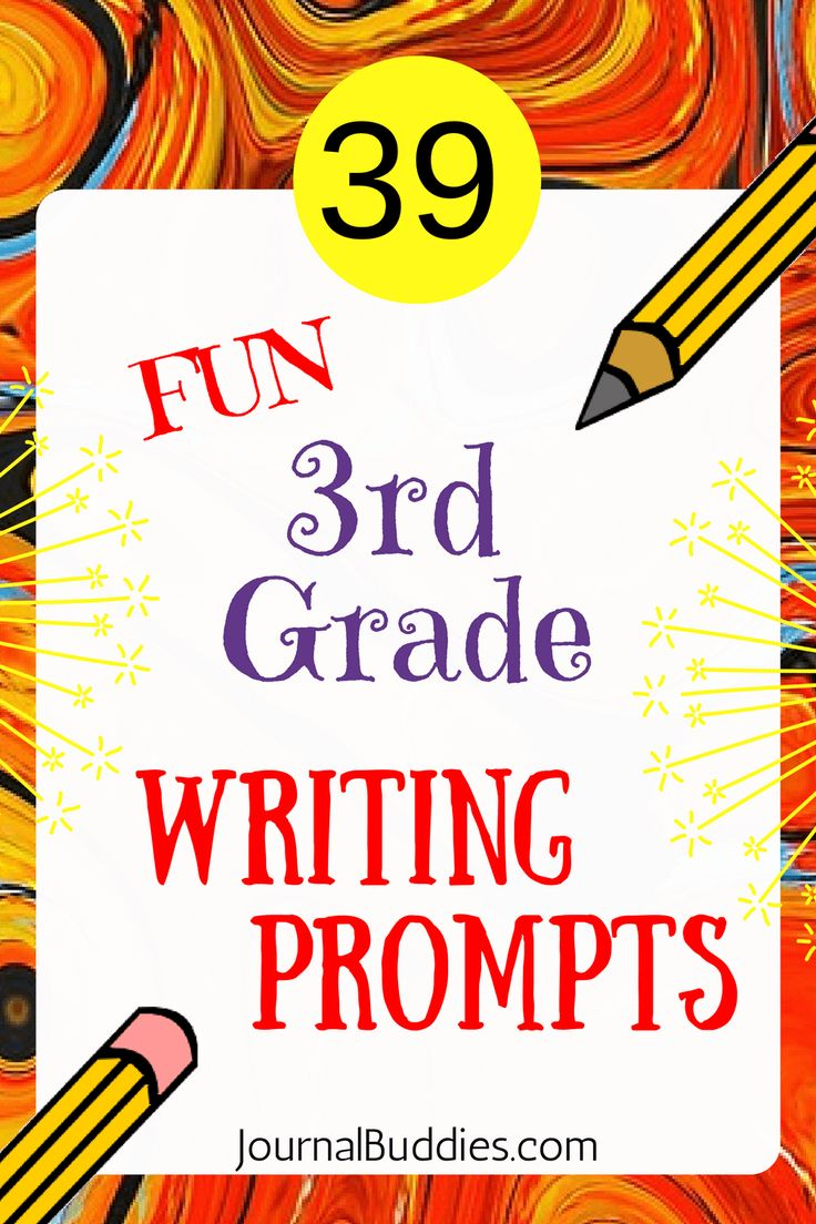 grade 3 writing prompts Summary of 3rd grade writing standards  grade 3: writing  encourage your students to practice responses to specific cues such as third grade writing prompts.