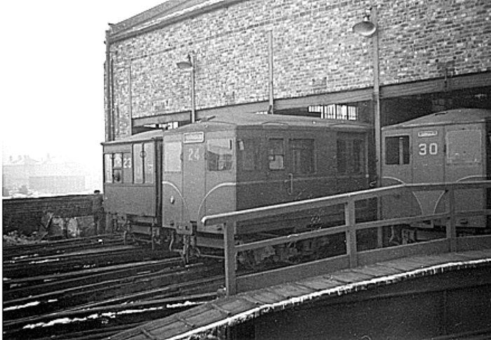Liverpool Overhead Railway - Seaforth Sands (1) | Flickr - Photo Sharing!