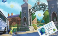 Monsters University 2