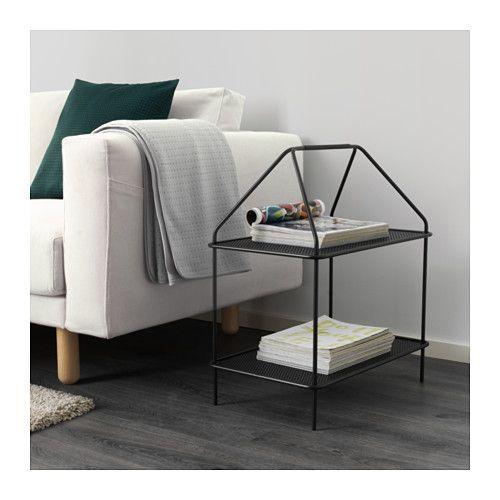 YPPERLIG Table porte-revue  - IKEA