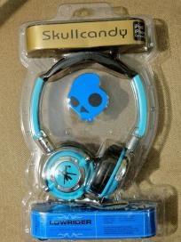 DJ Headphones Skullcandy Lowrider Light Blue Free Shipping    http://yardsellr.com/for_sale#!/dj-headphones-skullcandy-lowrider-light-blue-free-shipping-2621685
