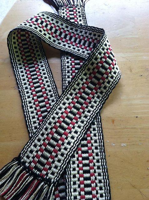 inkle loom weaving pdf free