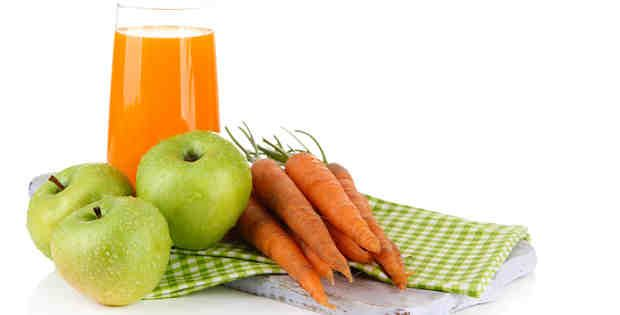 Jugo detox para bajar de peso rápido y de forma natural | Cuidar de tu belleza es facilisimo.com