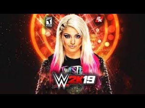 WWE 2K19 Women's Royal Rumble 2018 #WWE2K19 | GTA 5 | Wwe