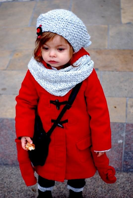 fashion |  Kids | winter |  blogger