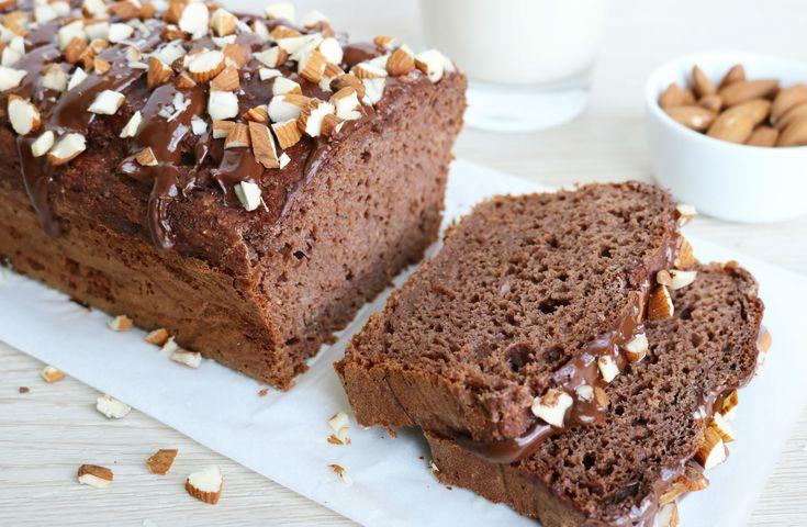 Koffie en chocola heb ik altijd al een heerlijke combi gevonden! Dit leek mij dan ook een lekkere smaak voor een bananenbrood! My god, waarom heb ik dit nooit eerder bedacht? Dit is zooo lekker! Dus voor alle choco- en koffielover: must try! Dit heb …