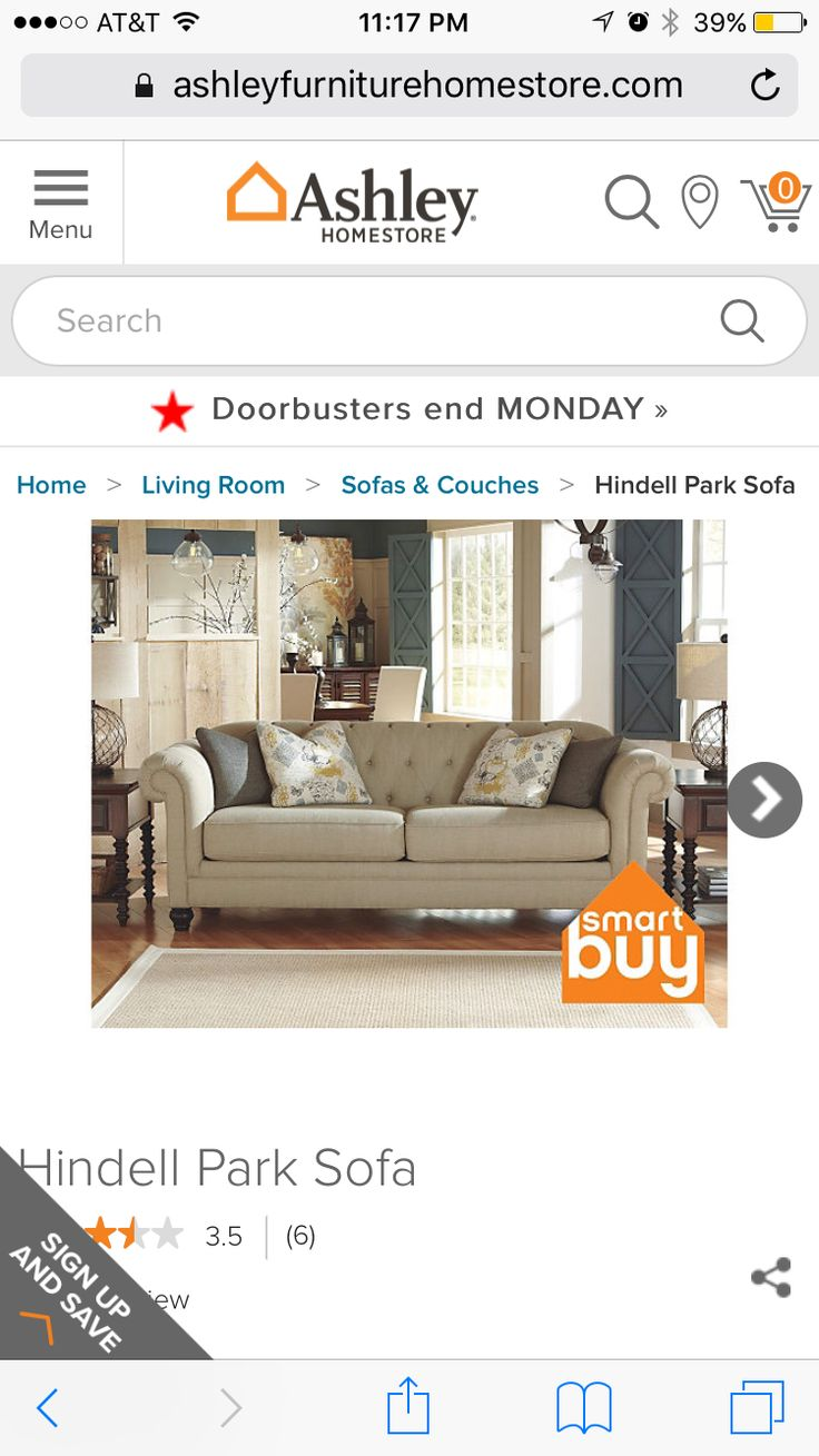 48 Best My Ashley Furniture Wish List