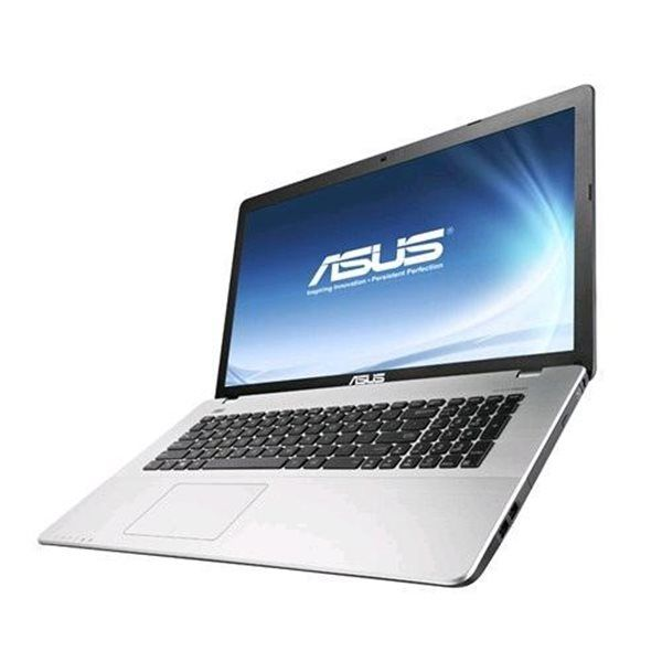 notebook Asus X751LB-TY022H