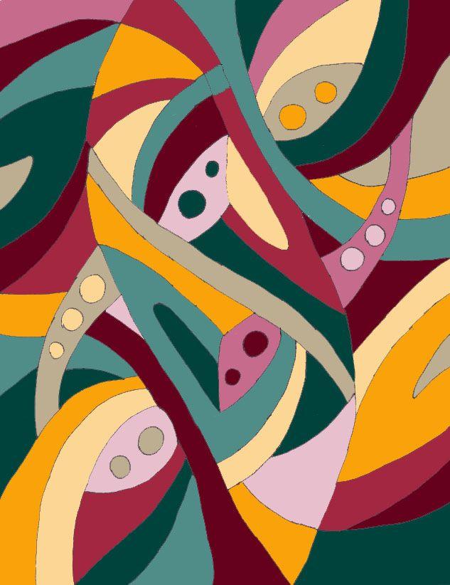 Harmony Paint Color