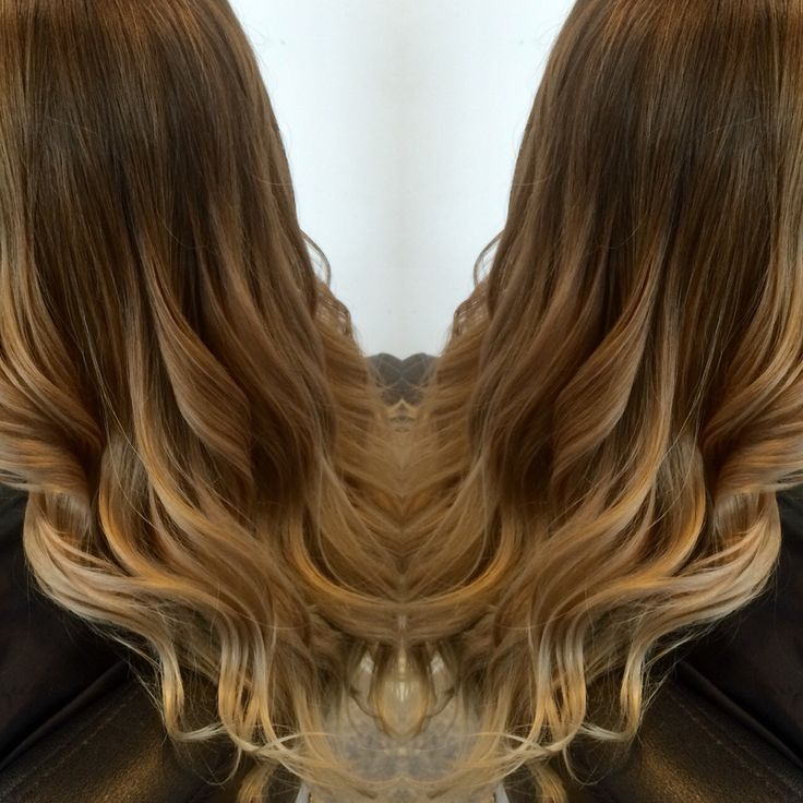 Balayage by Monique  www.vocarehairstudio.com