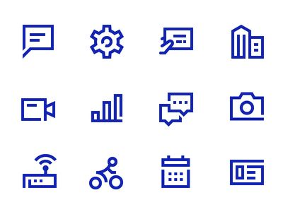 Bank Icon - Rejected version