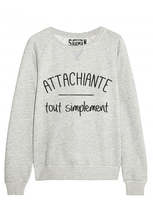 "Sweat ""Attachiante"""