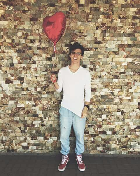MacKenzie Bourg. Good Lord this boy is talented. And so so cute