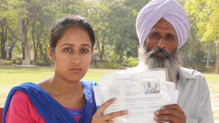 «Ο πατέρας μου με πούλησε για γάμο στα 13»  #Αληθινέςιστορίες