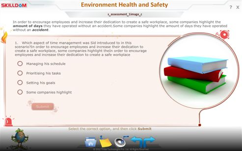Career Prospects for Individuals Enrolling For Environment Health and Safety Courses in India  Among the diverse new age courses that are available to aspiring young professionals today, the environment health and safety courses are perhaps the least pursued. #Skilldom #EnvironmentHealthAndSafety #EnvironmentHealthAndSafetyCourse