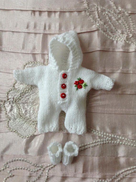 Tejido ropa de muñecas para montar 5 Berenguer
