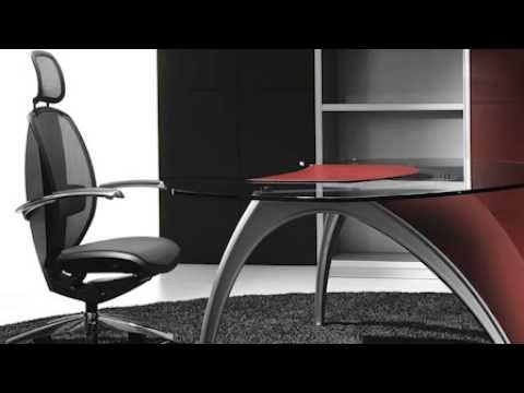 back pain office chair reviews youtube