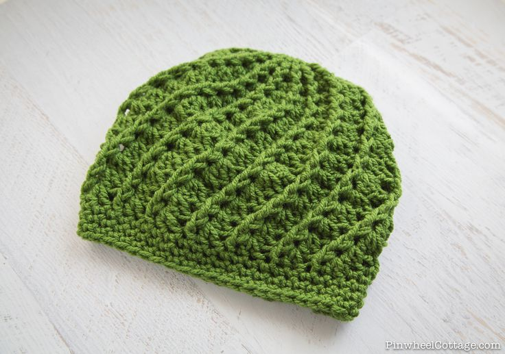 Free Crochet Pattern For Beanie With Bill : 1000+ ideas about Spiral Crochet on Pinterest Spiral ...