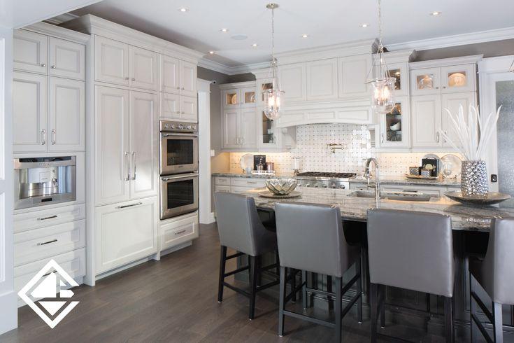 Kitchen 73 - Chervin Kitchens
