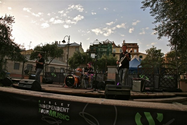 #SIT #BiscayneBoulevard #Genova #music #independent