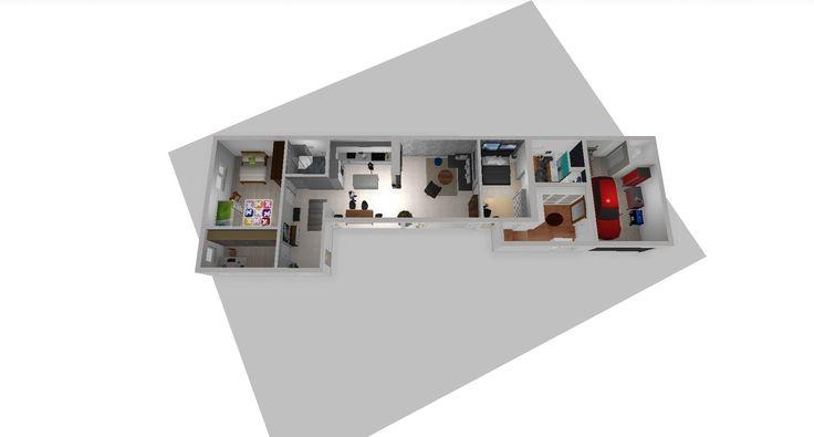 Podorys, dizajn, design, interior design