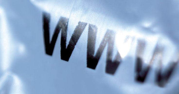 Cómo escribir una dirección. Aprender a escribir un Localizador Universal de Recursos (URL por sus siglas en inglés) en la barra de direcciones del navegador ayuda a navegar en un sitio web de interés. Al escribir una dirección de correo electrónico se permite que un destinatario reciba el mensaje de correo electrónico. Ten en cuenta que es importante que recuerdes incluir ...