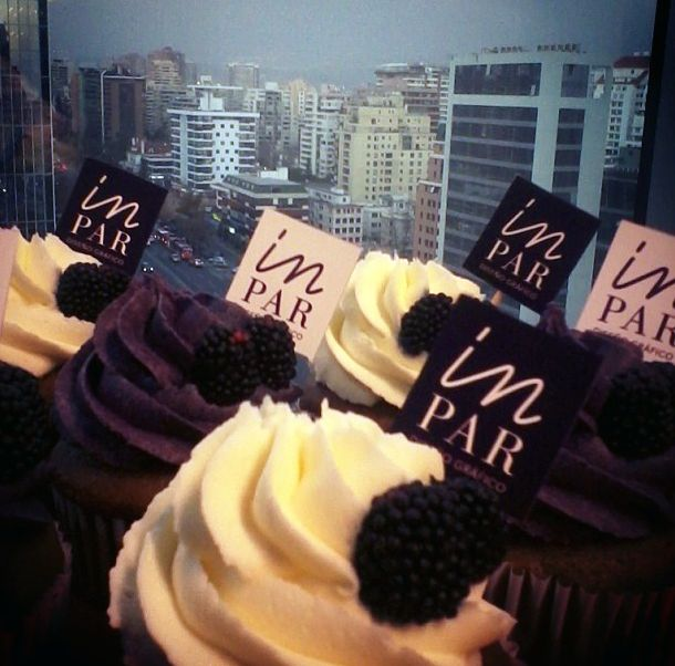 Cupcakes in