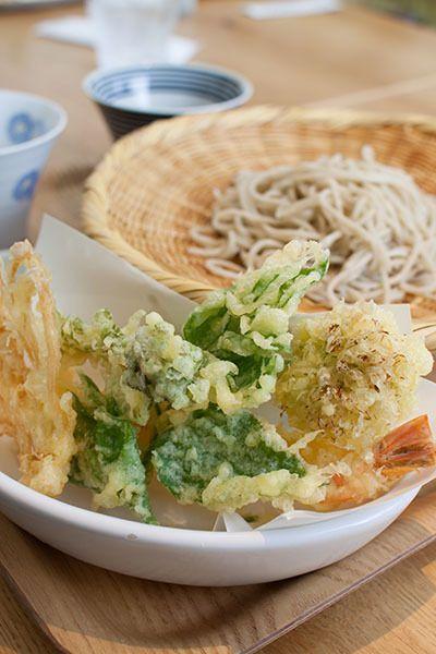 諏訪旅行、2日目。くらすわと、蕎麦ランチ。 by tomoさん   レシピ ...