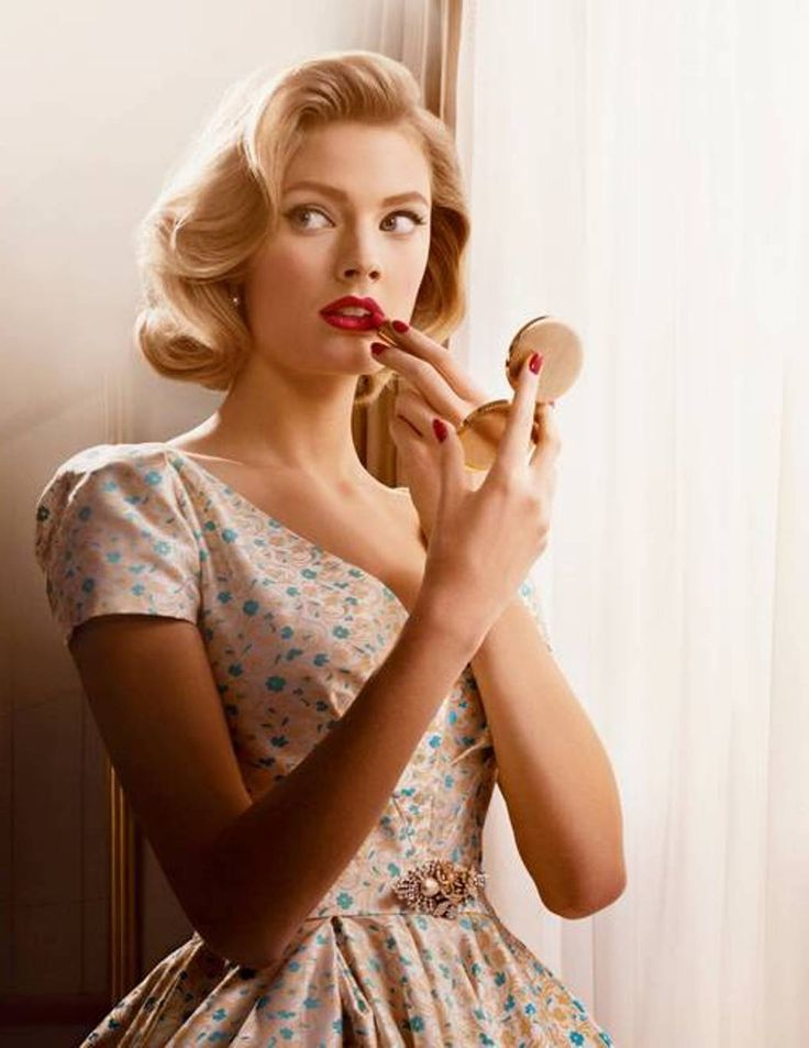 vintage medium mad men hairstyles - Celebrity plastic surgery photos before and after - http://hairstylee.com/vintage-medium-mad-men-hairstyles/?Pinterest