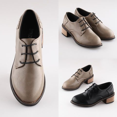 Chianila Rope Oxford Shoes | Sale Stock Indonesia