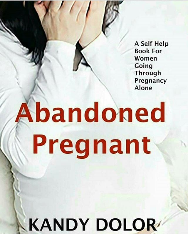 "Are you are a single young lady who is facing pregnancy alone, without the support of a partner or an ex who does not want any involvement with his child you are carrying, do you feel as though you are battling with your emotions about the situation and need some support? ""Abandoned Pregnant"" is a new self-help book published by KandyCares self-help books for women, the book encourages, motivates and provides help for women who are going through the misery, heartbreak and struggle from being…"