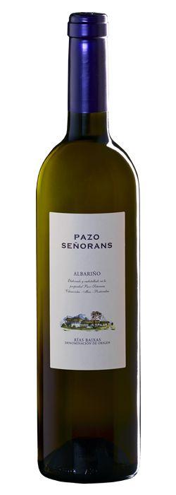 Pazo Señorans 2012, un albariño con gran frescura y complejidad http://www.vinetur.com/2013072912993/pazo-senorans-2012-un-albarino-con-gran-frescura-y-complejidad.html