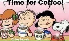 :) Genau. Magst du lieber Kaffee oder Tee, Daizo? :) ☕🍵🍩