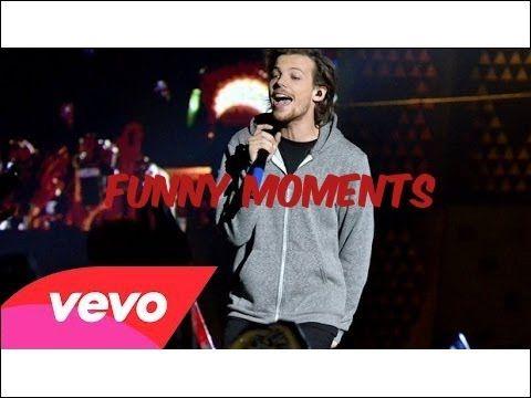 One Direction - Funny Moments Party 2 (Official) a veces pueden ser algo tontos pero siempre serán lindos y divertidos