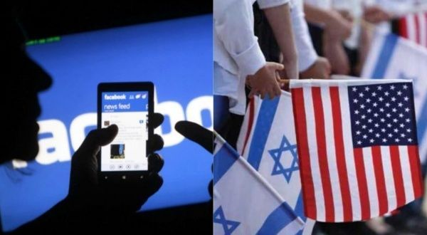 "In September of last year, we noted that Facebook representatives were meeting with the Israeli government to determine which Facebook accounts of Palestinians should be deleted on the ground that they constituted ""incitement."" The meetings — called for and presided over by one of the most extremist and authoritarian Israeli officials, pro-settlement Justice Minister Ayelet Shaked — came after Israel threatened Facebook that its failure to voluntarily comply with Israeli deletion or..."