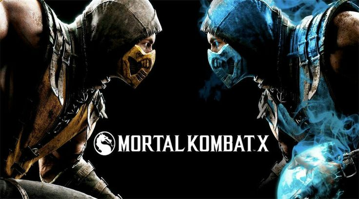 Mortal Kombat X - I am too damn excited to play this!!!