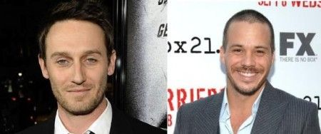 Josh Stewart y Michael Raymond-James nuevos fichajes para Grimm y Once upon a time