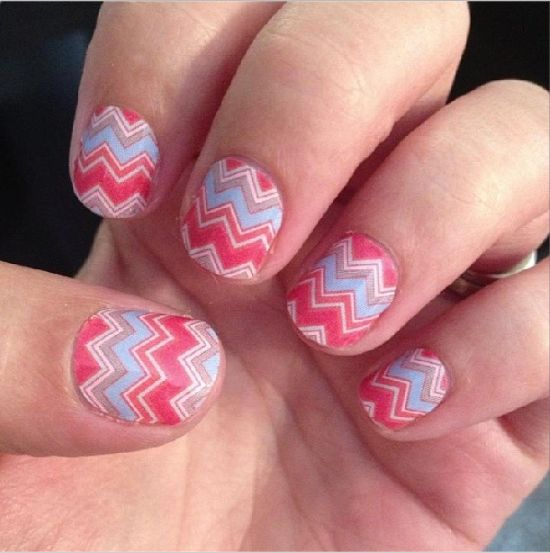 how to make nail wraps to sell