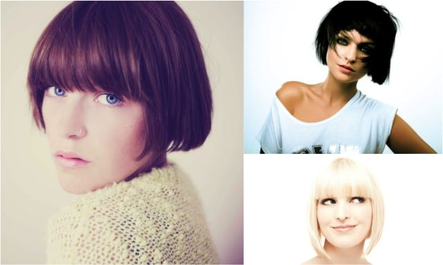 Bob Hairstyles: The Hottest Bobs Right Now: The Coolest, Sexiest, Classiest Bobs Right Now