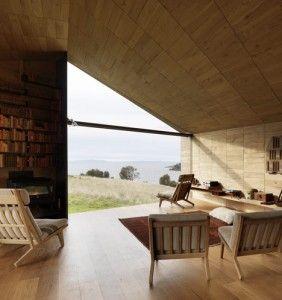 Shearer's Quarters by John Wardle Architects