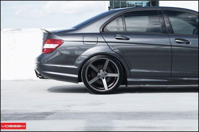 Mercedes C Class Amg Wheels