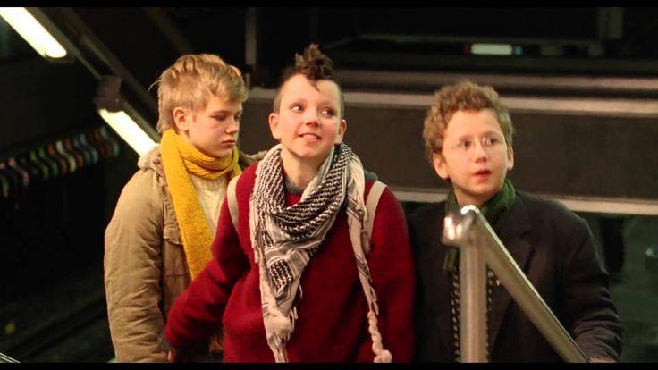 Love this movie! We Are the Best Trailer HD - David Dencik, Mira Barkhammar, Mira Grosin (2013) - Swedish Movie