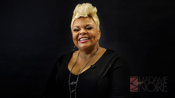 Tamela Mann spoke to us not only about her latest music but how she handles the expectations that have been put on her as a woman in the spotlight.