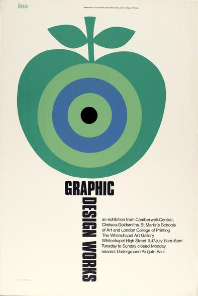 Tom Eckersley: Godfather of Modern Graphic Design: Tom027.jpg