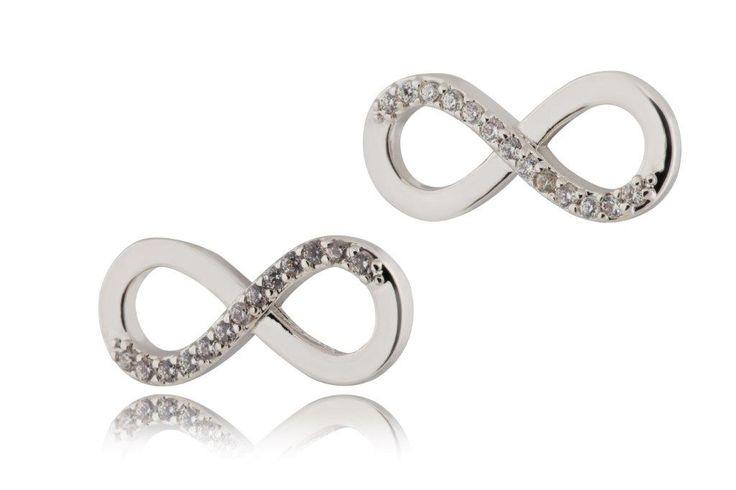 Kolczyki By Dziubeka. Twój styl - silver #bydziubeka #jewerly #bizuteria  #srebrny